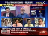 Lok Sabha election 2014: Jayalalithaa's ambition to be a national force on test