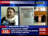 Saradha scam: Finally, Mamata Banerjee agrees for CBI probe