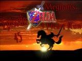 The Legend of Zelda - Ocarina of Time - 3 Heart Run - Episode 45 - Princess Zelda Returns