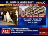 48 hours for Campa Cola residents to handover keys to BMC