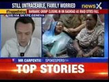 Family of stranded Indians to meet Sushma Swaraj today
