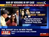 Mumbai Police to question 9 witness cited by Ness Wadia