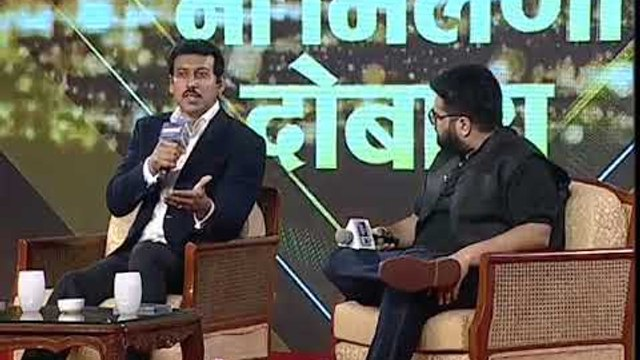 राज्यवर्धन सिंह राठौर ने कहा 16-17 साल के बच्चों को 'खेलो इंडिया' जैसा कार्यक्रम सरकार ने दिया है