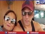 सलमान खान सलमा खान माल्टा लेटेस्ट वीडियो Salman Khan Latest Video with Mother Salma Khan on Vacation