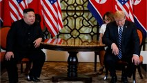 US-North Korea Talks ... What Happened?