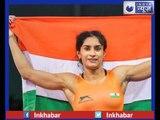 Asian Games 2018: विनेश फोगाट कुश्ती में गोल्ड जीतने वाली पहली महिला बनी;  Vinesh Phogat Wins Gold