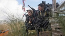Sequel For 'Edge of Tomorrow' In the Works