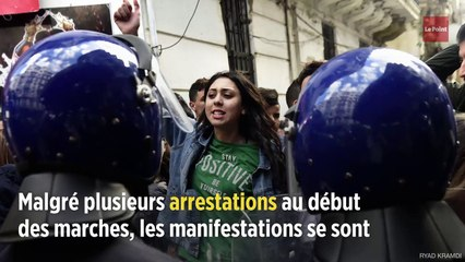 Élection présidentielle en Algérie : les origines de la contestation