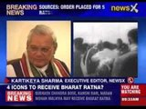 Modi Government orders five Bharat Ratna medals: Atal,Subhash Chandra Bose likely to get