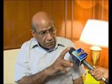 Former  Foreign Secretary Shyam Saran speaks exclusively to NewsX