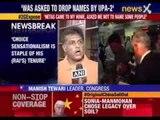 EX-CAG Vinod Rai makes damming revelations on coalgate, CWG