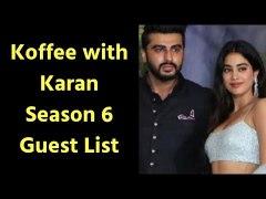 Karan Johar Announces Koffee With Karan Season 6 Here s The