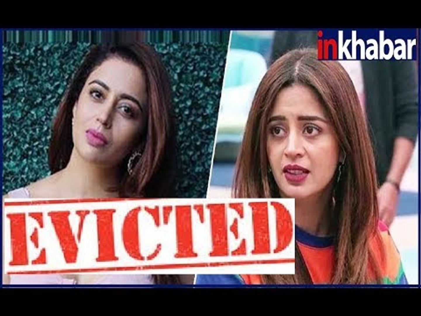 Bigg Boss 12 Update: Neha Pendse Gets Evicted From Salman Khan's Most Popular Show