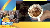 Todo Un Show |¡Ahora le realizamos a Roger González la lectura del café!