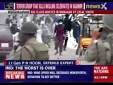ISIS flags hoisted in Srinagar by local youth