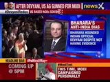 US attorney Bharara accused of influencing judge to issue summons against Narendra Modi
