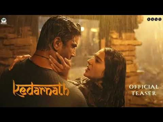 Kedarnath Movie Full Story | Kedarnath Film Full Story | Sushant Singh Rajput | Sara Ali Khan
