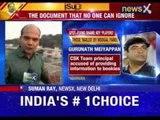 IPL Spot-Fixing: NewsX accesses proof against Gurunath Meiyappan