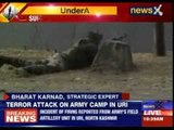 #ValleyUnderAttack: Army confirms, one Lt Colonel Officer killed in encounter