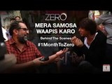 Making of Zero Movie; Sharukh khan Behind the Scene video | Suhana Khan , Anand l Rai