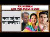 Rajasthan Exit Poll Result 2018 | Exit Poll 2018 Rajasthan | Rajasthan Assembly Election 2018
