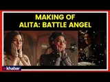 Alita Battle Angel Movie VFX Breakdown; Making of Alita Battle Angel Film; Alita Battle Angel VFX