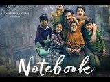 Notebook official Trailer Out,  नोटबुक ट्रेलर रिव्यू| Salman Khan| Pranutan| Zaheer Iqbal