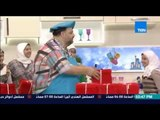 مطبخ 10/10 - الشيف أيمن عفيفى يفاجئ البنات الأيتام بالهدايا على الهواء وإلتقاط صورة جماعية معاهم