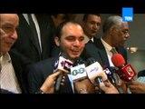 """وان تو - الأمير علي """" حان الوقت للتغيير والتجديد في رئاسة الفيفا وتعم الفائدة علي الجميع"""""""