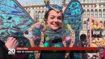Venise : le carnaval derrière le masque