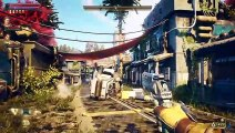 weapons in the outer worlds science weapons  NEW OUTER WORLDS INFO !!