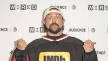 Kevin Smith Shares New Look At Jay And Silent Bob Reboot