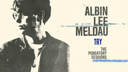 Albin Lee Meldau - Try