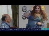 """وصلة رقص مثيرة لـ """" فيفي عبده """" في منزل احمد خليل .. الحلقة 22 من مولد وصاحبه غايب"""