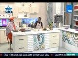 مطبخ 10/10 - الشيف أيمن عفيفي - طريقة عمل صدور دجاج محشية - ضيف الحلقة الشيف باسم عياد