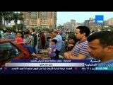 النشرة الإخبارية - الداخلية : حملات مكثفة لمنع التحرش بالفتيات خلال أيام العيد