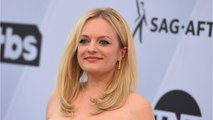 'Invisible Man' Reportedly Wants Elisabeth Moss As Star