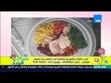 """صباح الورد - صور لأغرب أنواع الأكل من داخل """"جمعية الذواقة"""" لناقد الطعام عمرو حلمي"""
