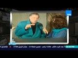 ماسبيرو   Maspiro - لقاء نادر للفنان الراحل فريد شوقى مع الاعلامية سلمى الشماع