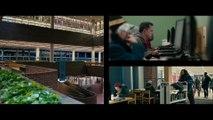 The Public Movie (2019) - Alec Baldwin, Emilio Estevez, Jena Malone