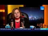 ماسبيرو - الكاتبة الصحفية إقبال بركة تتحدث عن تفوقها الدراسي فى الجامعة وحياتها فى الاسكندرية