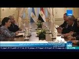 أخبارTeN | مصر والأرجنتين تبحثان إجراء صفقة لإصلاح الخلل في الميزان التجاري بين البلدين
