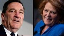 Ex-Senators warn 2020 Democrats not to ignore rural voters