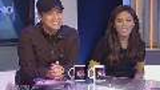 Toni and Paul reveal what they discovered about each other in Boy Abunda's 'Fast Talk'
