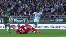 But Moussa KONATÉ (24') Amiens SC - AS Saint-Etienne (2-2) 2018-2019