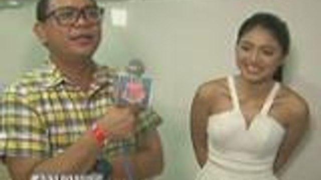 Kuya Jobert, nakigulo sa mga stars ng  Kapamilya Day