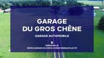 Garage du Gros Chêne - Agent Peugeot à Isneauville près de Rouen