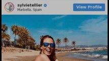 Sylvie Tellier enflamme les réseaux sociaux, à 40 ans, la directrice du comité Miss France a de quoi rendre jalouse de nombreuses Miss !