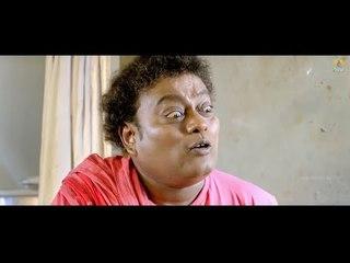 Sadu Kokila World famous Jirle Biriyani | Comedy Video - Kariya 2 Kannada Movie | Santosh , Mayuri