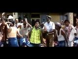Sharan Dancing Near Dead Body - Comedy Video | Manasina Maathu - Kannada Movie | Ajay Rao,Sharan
